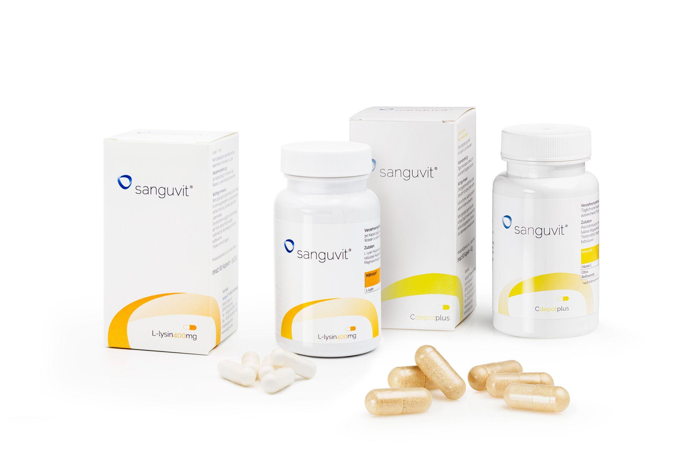 Immunherp Paket