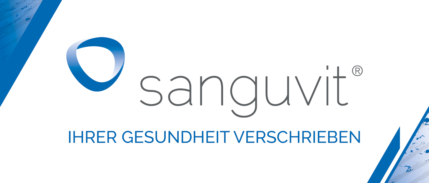 Slideshow Element 1 Sanguvit Logo